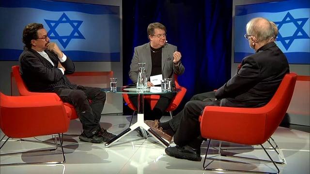 Vardagstro – Bilden av Israel: Ärlig eller förvrängd?
